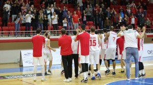 Samsunspor Basketbol 101 – Gemlik Basketbol 92