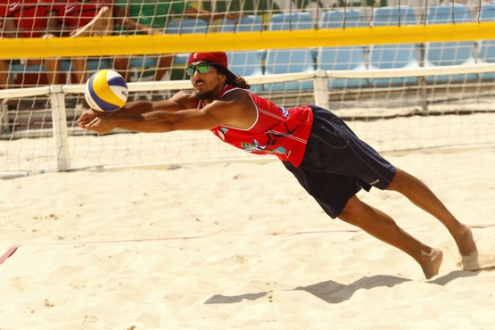 FIVB World Tour Antalya Open1