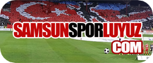 Samsunspor Haber - | Samsun Spor Haberleri | Spor Haber